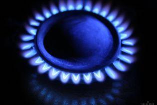 МВФ затребував від України переглянути ціни на газ