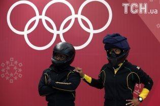 Ямайской бобслеистке грозит четыре года дисквалификации за допинг
