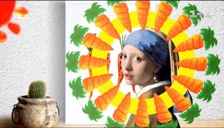 Цікаві факти про моркву