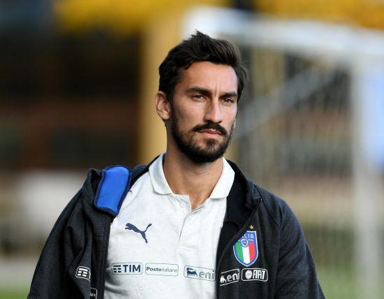 Стала відома причина раптової смерті футболіста збірної Італії
