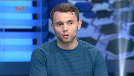 Караваєв про матч Динамо - Зоря - 3:2: На такі матчі завжди виходиш з певним настроєм