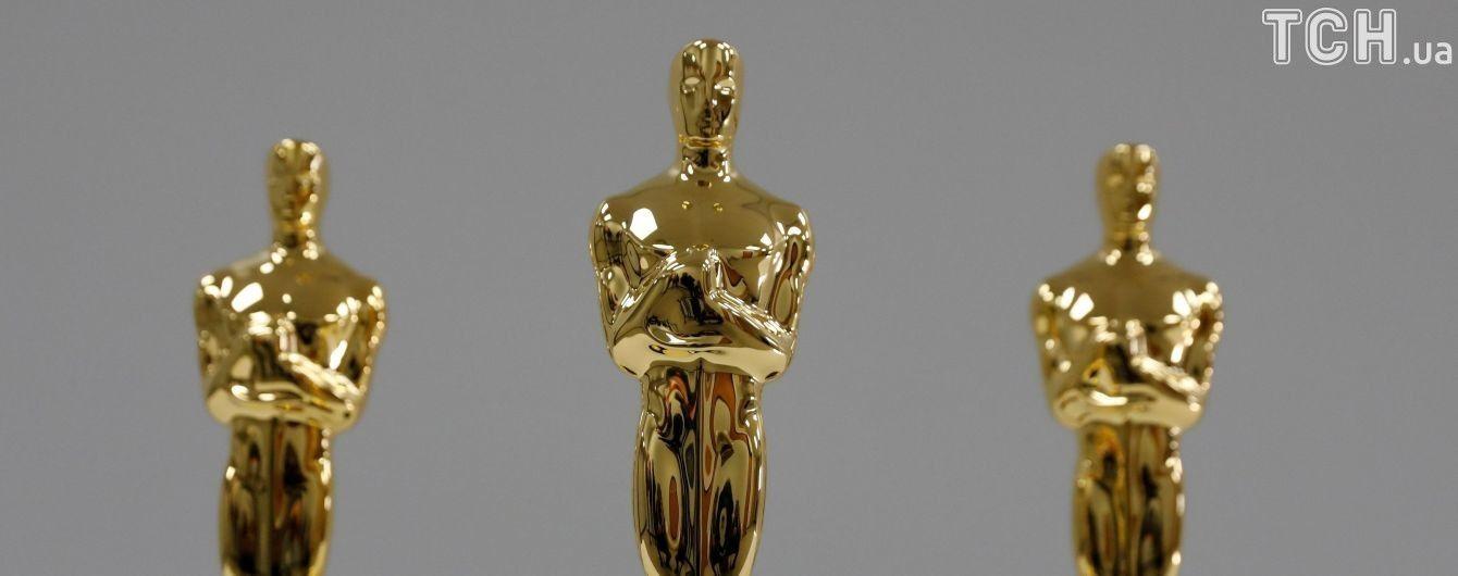 """""""Оскар-2018"""": текстова онлайн-трансляція церемонії"""