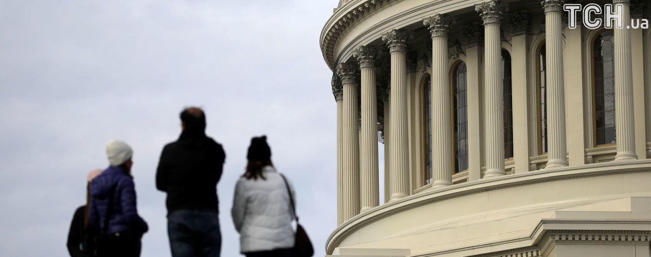 У Конгресі США з'явився законопроект із новими санкціями проти РФ через отруєння Скрипаля