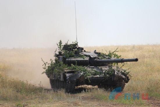 В ОБСЄ підтвердили, що Росія потай концентрує важку заборонену зброю на Донбасі