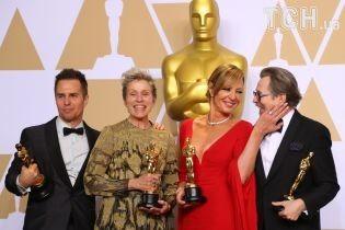 """""""Оскар-2018"""": список победителей главной кинопремии года"""