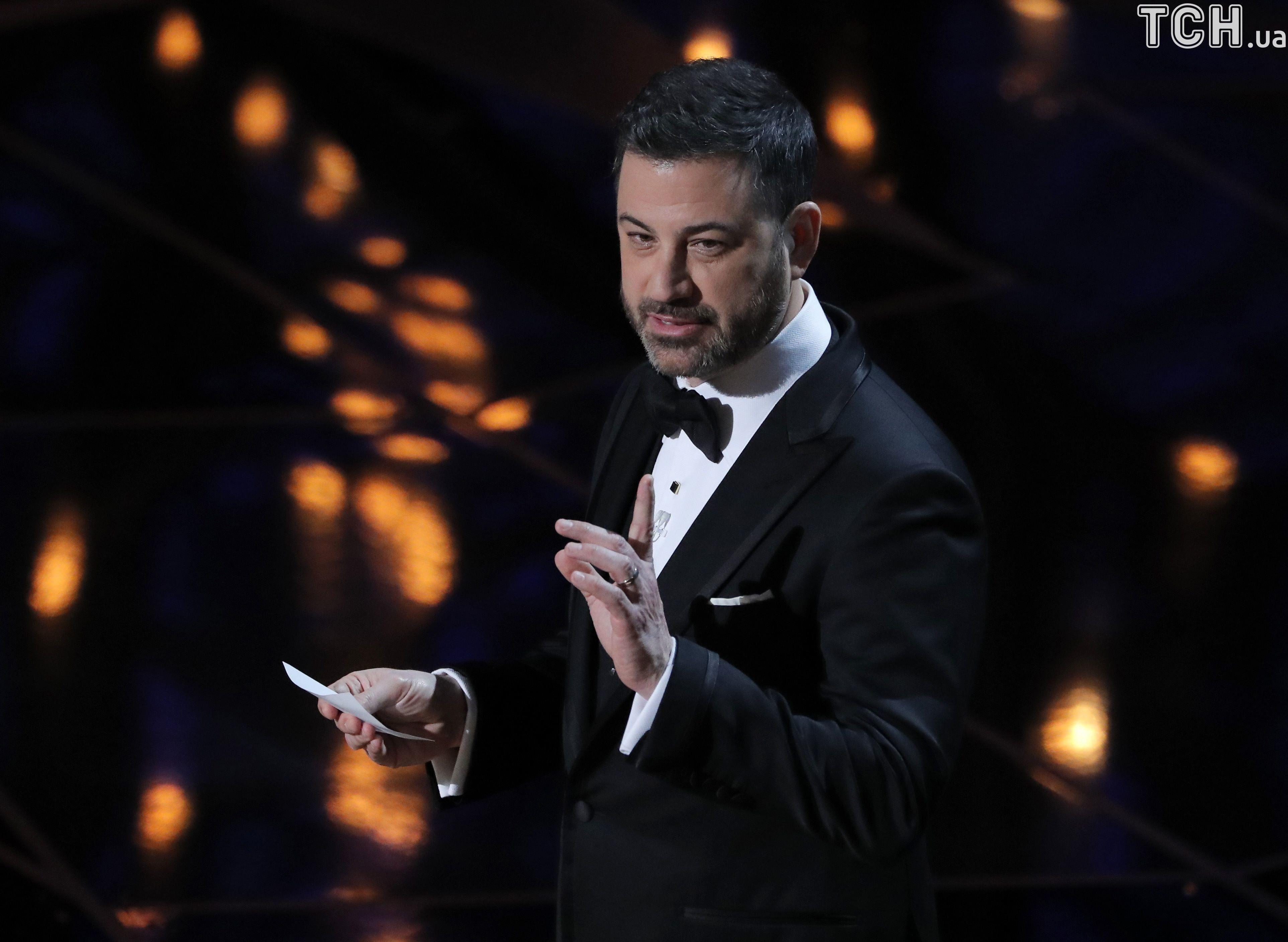 ВЛос-Анджелесе прошла юбилейная 90-я церемония вручения премии «Оскар»