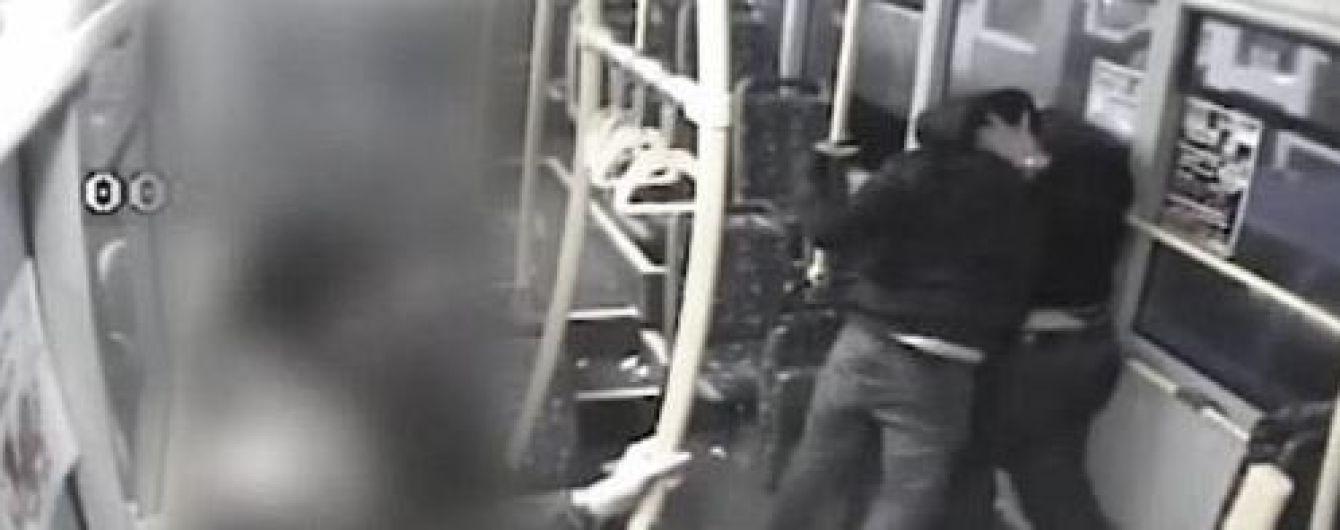 В Польше в трамвае жестоко избили украинца из-за его национальности