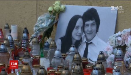 Президент Словакии предлагает провести новые выборы из-за убийства журналиста