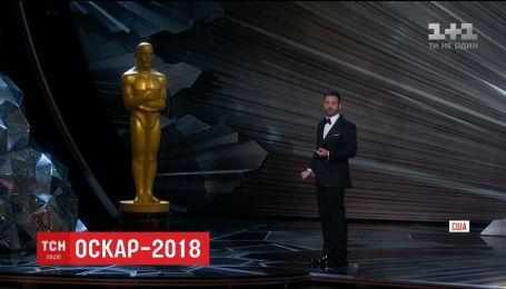 """У Лос-Анджелесі відбулась 90-та церемонія вручення премії """"Оскар"""""""
