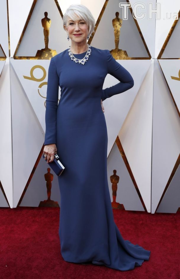 """Найкращі сукні на """"Оскар-2018"""": Блискуча Лоуренс та ніжна Марго Роббі"""