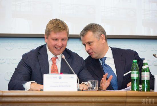 """""""Нафтогаз"""" продолжает троллить в соцсетях """"Газпром"""" и подчеркивает, что не разорвет контракты"""