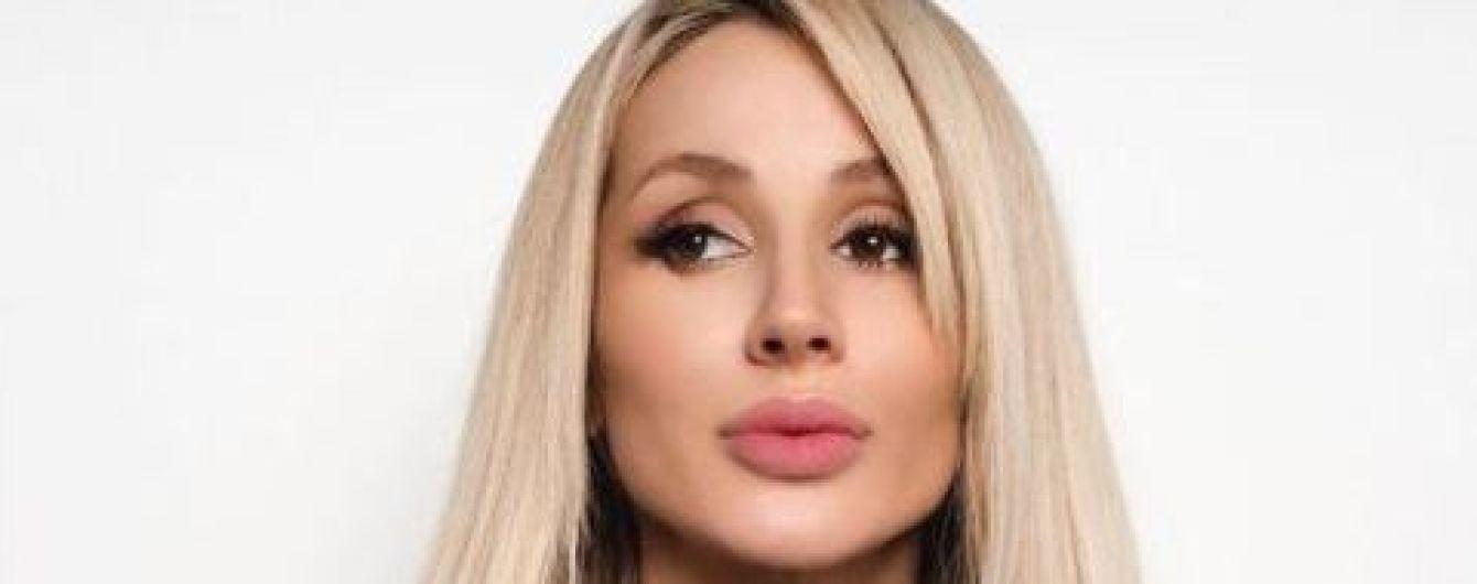 Світлана Лобода вагітна – ЗМІ