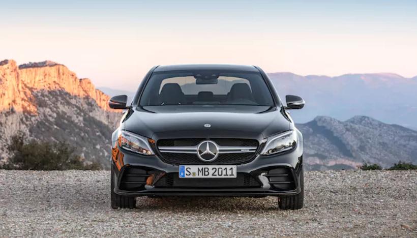 Mercedes-AMG C43 Sedan 2019_4