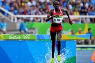 Одну з найкращих бігунок світу піймали на вживанні допінгу