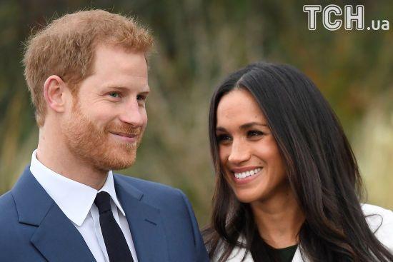 Королівське весілля: все, що потрібно знати про торжество принца Гаррі і Меган Маркл