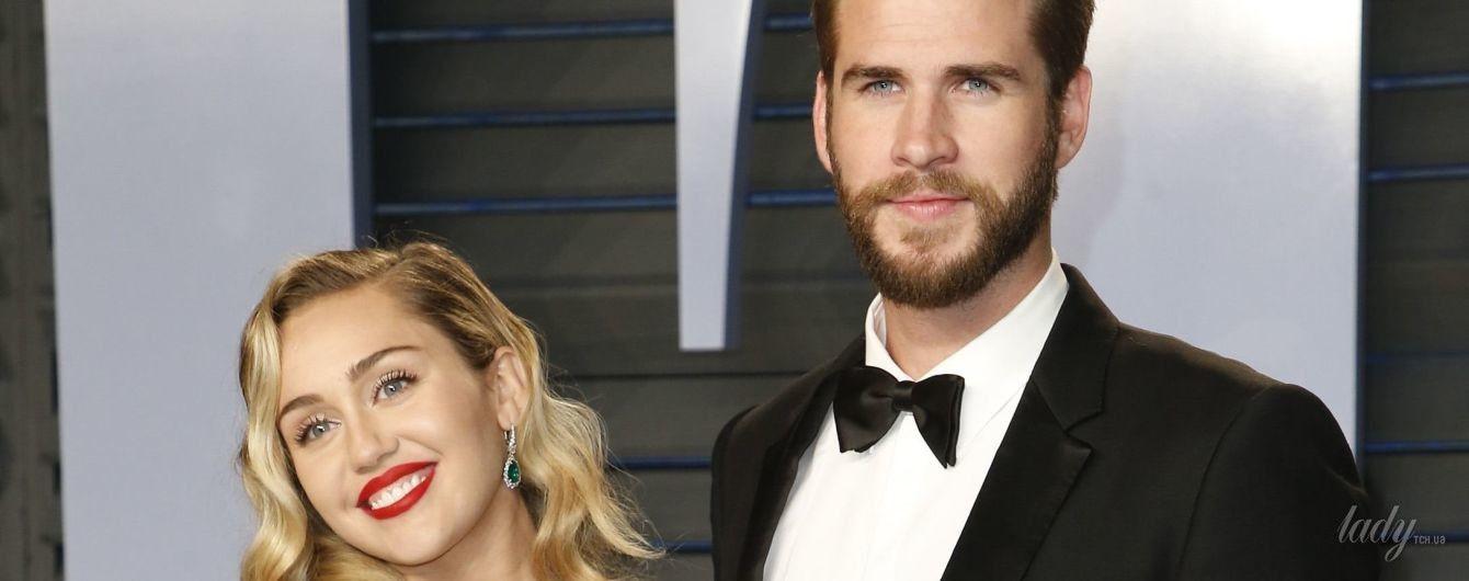 Влюбленные взгляды и нежные объятия: самые красивые пары на вечеринке Vanity Fair