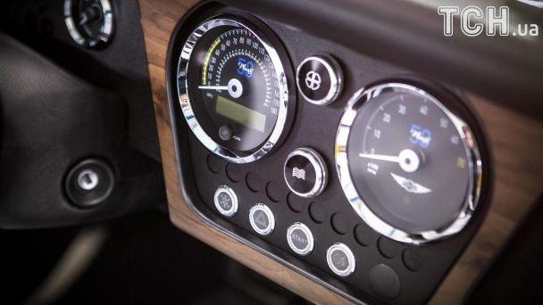 Morgan выпустит последний ретрокар с двигателем BMW