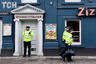 """""""Это нападение"""": Великобритания, Германия, США и Франция сделали совместное заявление относительно отравления Скрипаля"""