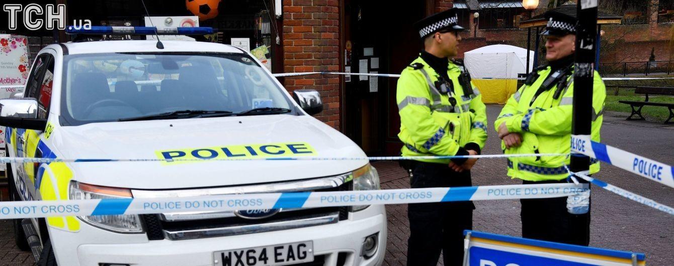 Поліцейський, який першим прибув на місце отруєння Скрипаля, впав у кому – ЗМІ