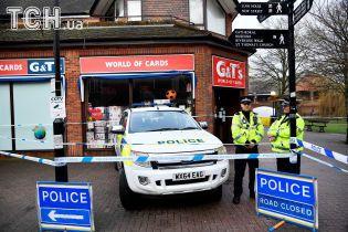 В Британии еще один полицейский попал в больницу после отравления Скрипаля - СМИ