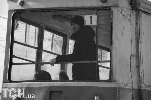 Язык фотографии от журналиста-блогера: На Донбассе будто остановилось время