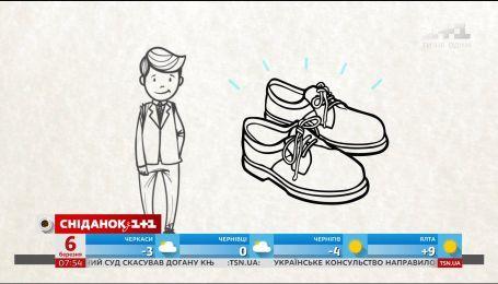 Як отримати гарантію на взуття - поради адвоката