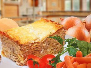 Лазанья з куркою: неймовірно смачна страва