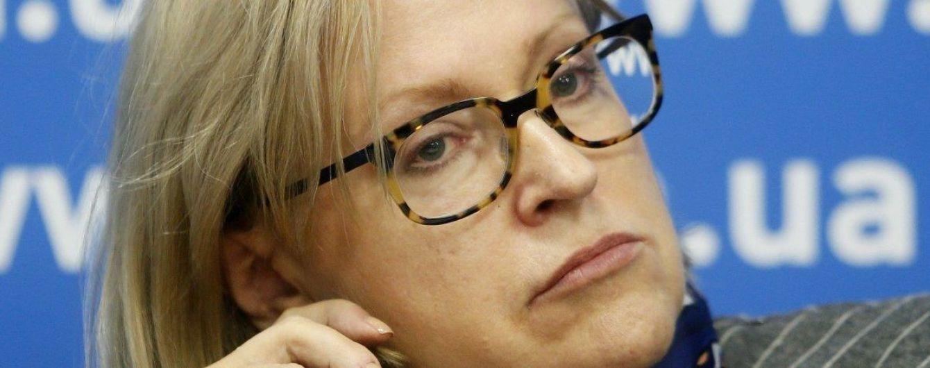 Минздрав повторно отстранил ректора медуниверситета Богомольца