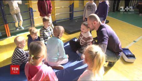 В Николаеве стартовали курсы, которые учат детей правильно вести себя в опасных ситуациях