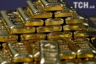Харьковский ювелир присвоил золото на полмиллиона гривен