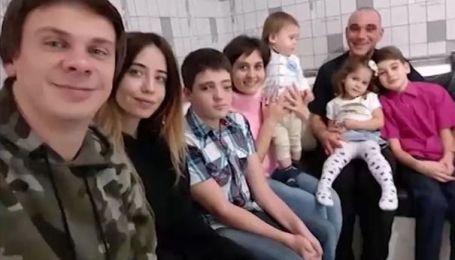 Дмитрий Комаров рассказал, как мошенники зарабатывают на благотворительности