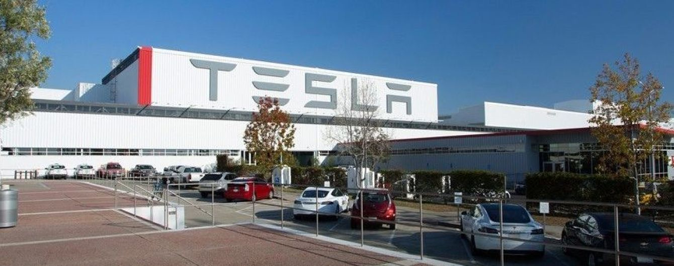 Tesla планирует постройку завода в Германии