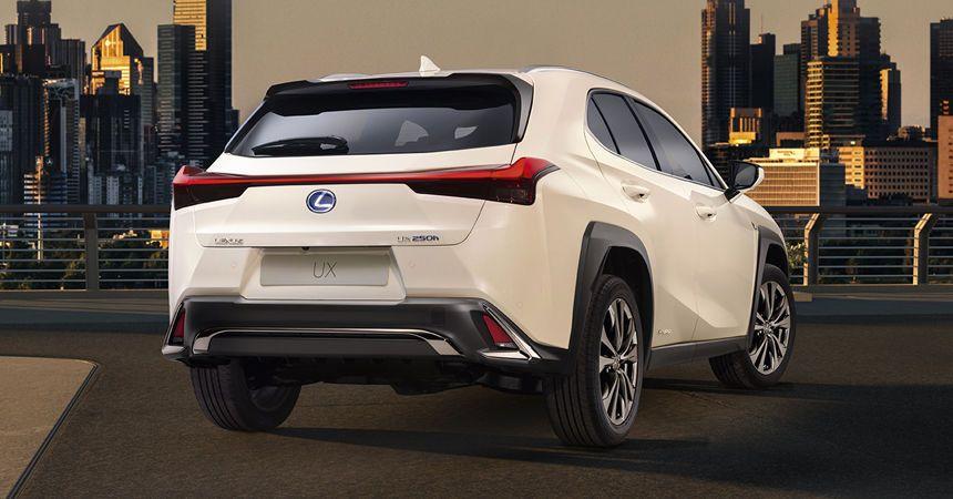 Lexus UX_2
