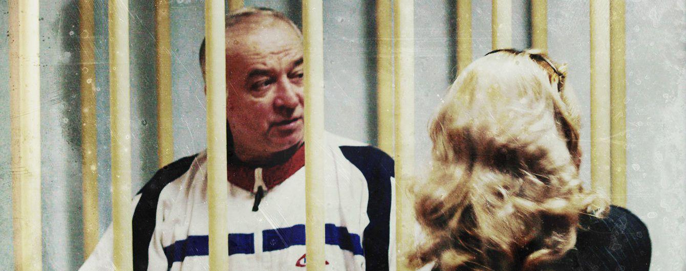 Британские врачи заявили об улучшении состояния экс-разведчика Скрипаля