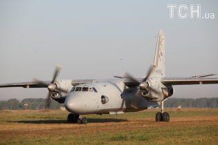 В Египте аварийно приземлился самолет из Украины