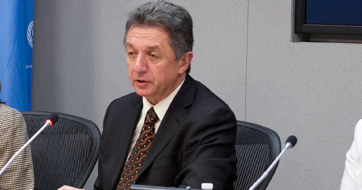 Сергеева отозвали с должности посла ООН - источники