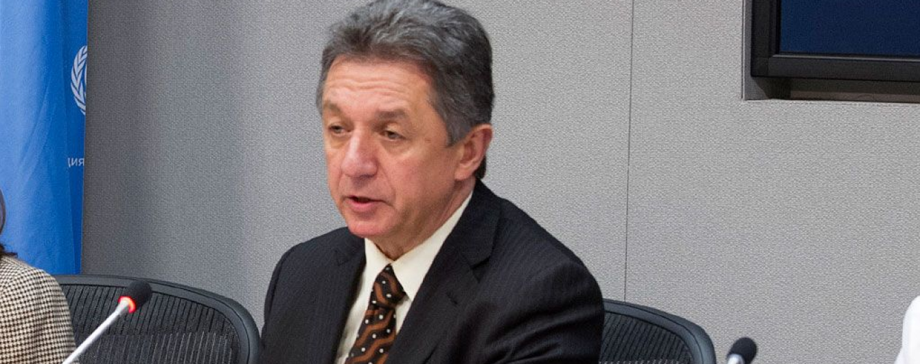 Экс-постпред Украины при ООН отреагировал на обвинения в сотрудничестве с американскими спецслужбами