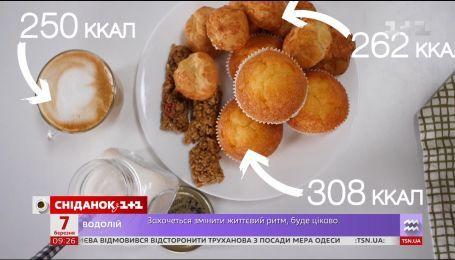 Польза перекусов: как есть и не набирать лишний вес