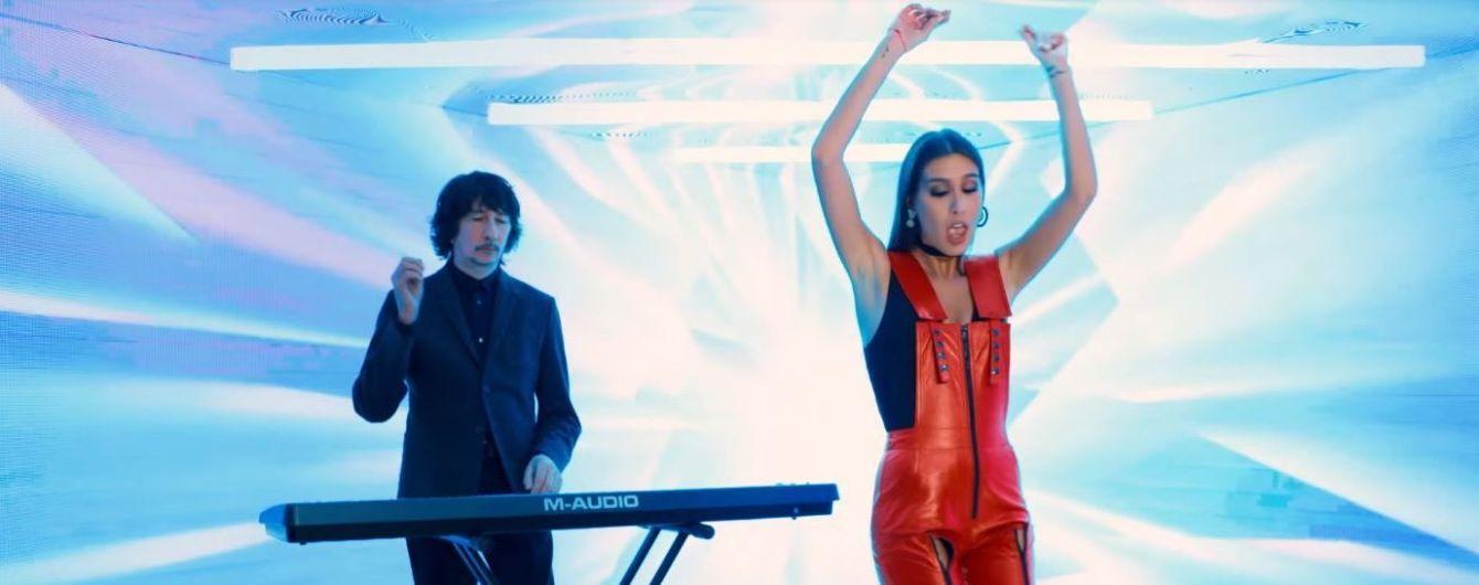 Тіматі, Білан, Топурія, Лепс та інші російські зірки записали гімн Путіну