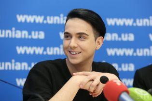 MELOVIN заговорил на украинском: Для меня это не совсем легко, но важно