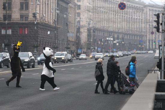 Куди краще не їхати. Два дні поспіль у Києві перекриватимуть вулиці для транспорту