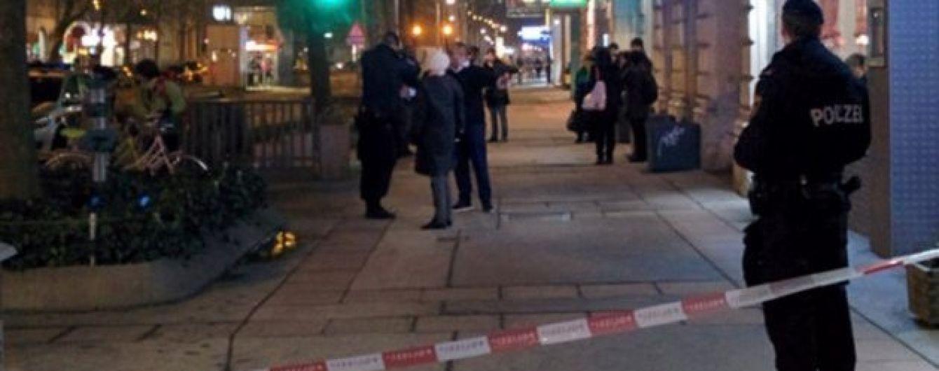 В Вене задержали подозреваемого в кровавой резне