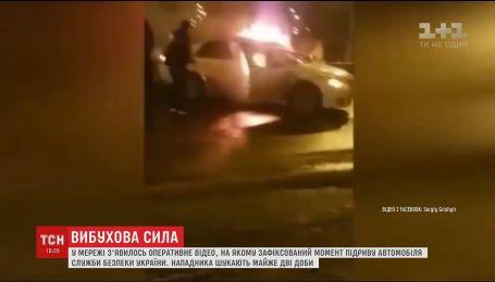 Стали известны новые подробности в деле о подрыве работников СБУ