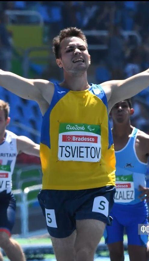 Історія українського паралімпійця, який здолав страх та став спортсменом
