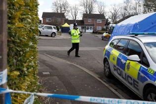 Британська поліція встановила головних підозрюваних в отруєнні Скрипалів - The Telegraph