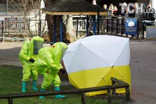 Отруєння Скрипаля: немає нічого неможливого для російських вбивць - британські чиновники