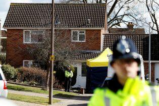 Російським дипломатам у Британії відмовили в інформації про розслідування отруєння Скрипаля