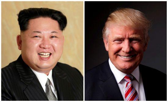 Стало відомо, де може відбутися зустріч Трампа та Кім Чен Ина - ЗМІ