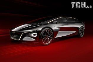 Aston Martin эффектно переключится на электричество