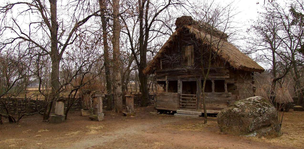 село Моринці, Черкаська область